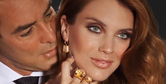 Joalheria Coliseu promove coquetel de lançamento do catálogo Verão 2013