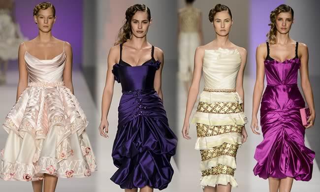 São Paulo Fashion Week – SPFW N42 : Confira a programação de desfiles