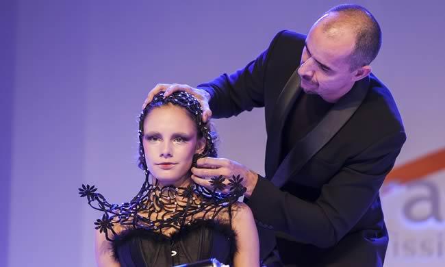 Hair Brasil Fashion Show 2014 traz shows nacionais e internacionais de tendências, moda, beleza e cabelos