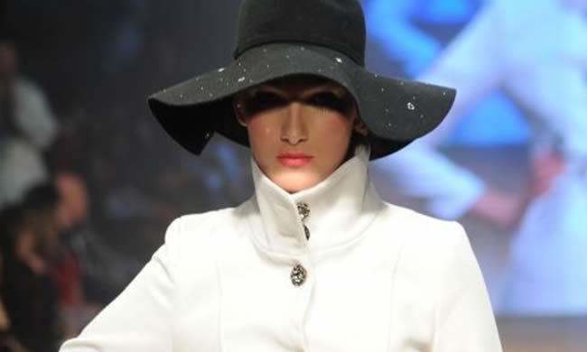 Iguatemi Serra Fashion apresenta as novidades do Outono Inverno 2013