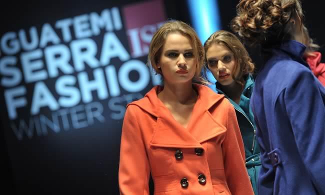 Iguatemi Serra Fashion 2015 – Famosos, moda, estilo e bem-estar vão movimentar os três dias de evento no Shopping