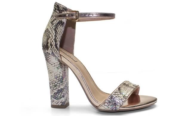Mariotta Calçados no SICC 2013 – Coleção Moda Verão 2014