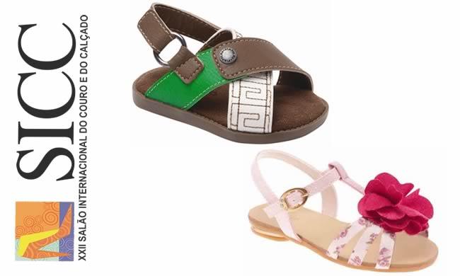 Pimpolho no SICC 2013 - Calçados para bebês e crianças