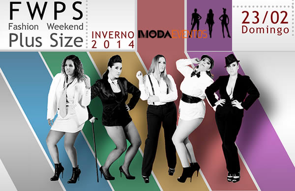 Fashion Weekend Plus Size Inverno 2014 Fashion Weekend Plus Size