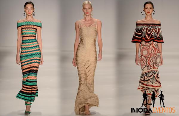 Desfile Lolitta Verao 2015 Sao Paulo Fashion Week 00