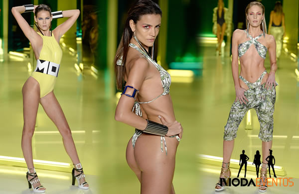 Desfile Movimento Verao 2015 Sao Paulo Fashion Week 00