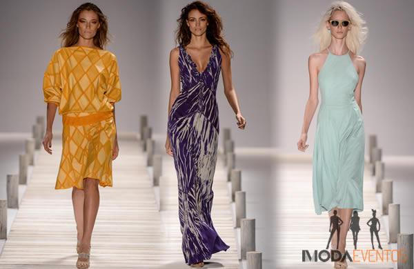 Desfile Patricia Viera Verao 2015 Fashion Rio 2014 00