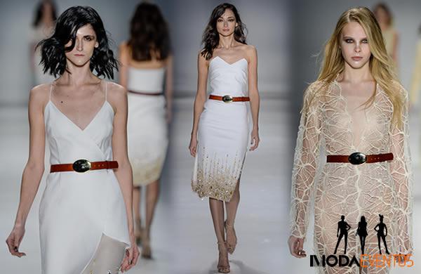 Desfile Wagner Kallieno Verao 2015 Sao Paulo Fashion Week 00