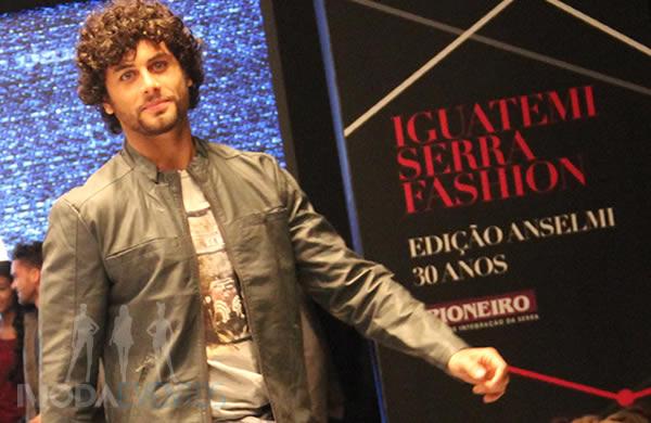 Jesus Luz Iguatemi Serra Fashion 2014 Jesus Luz ModaEventos 00