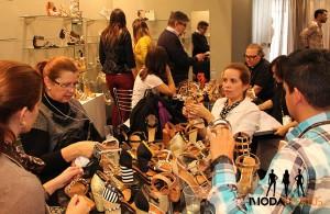 Negócios para o exterior são realidade no SICC -Foto Dinarci Borges