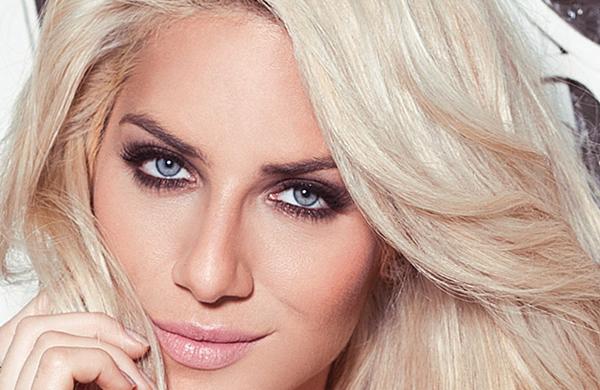 Giovanna Ewbank Foto Andre Nicolau para Revista Contigo