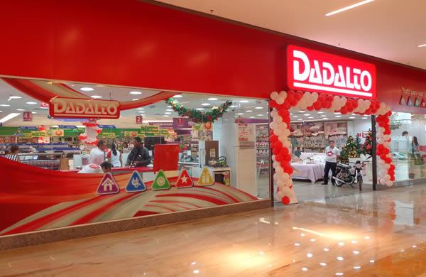 Loja Dadalto Shopping Moxuara Cariacica ES