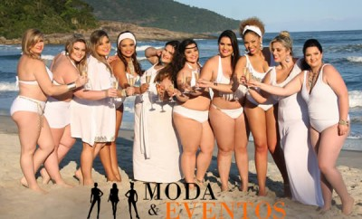 Moda Eventos Fashion Weekend Plus Size edicao Verao 2015