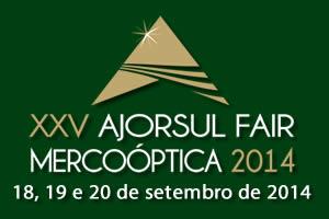 Ajorsul Fair Mercooptica 2014 Gramado Ajorsul Fair Mercooptica