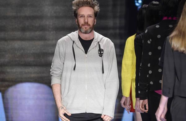 Minas Trend Inverno 2015 Alexandre Herchcovitch 2015 Moda Eventos