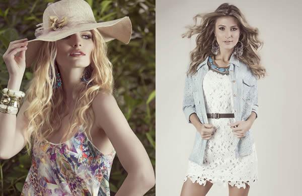 Catarina Shopping Jessica Neuhaus e Stop Shop Luisa Mund - Foto por Samuel Melim