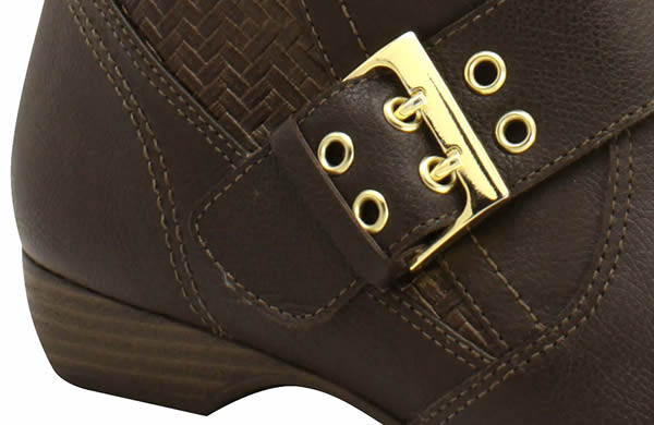 Comfortflex Calcados Moda Inverno 2015