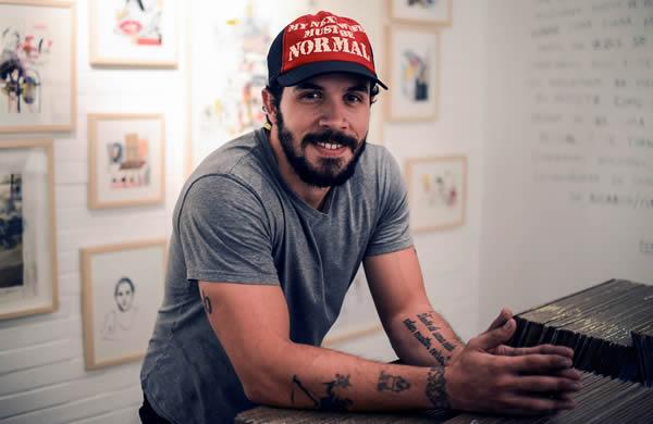 Foto  Ricardo Trombini Pires Pirecco por Roberta Santanna Moda Eventos