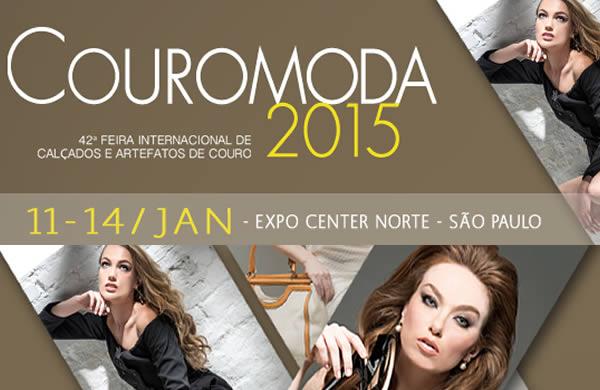 Couromoda 2015