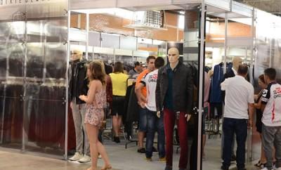 Dixie Jeans na Feira da Moda de Gramado Moda Eventos