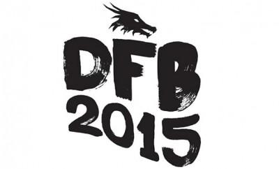 Dragao Fashion Brasil 2015 - DFB 2015 Moda Eventos