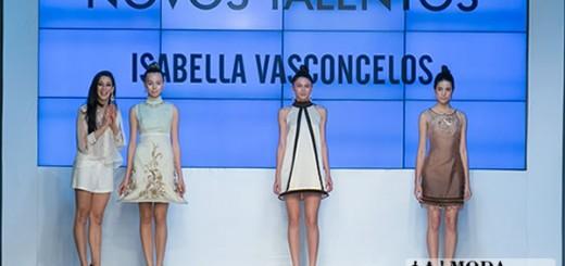 Vitoria Moda 2015 desfile Isabella Vasconcelos Singular Fotografia Moda Eventos