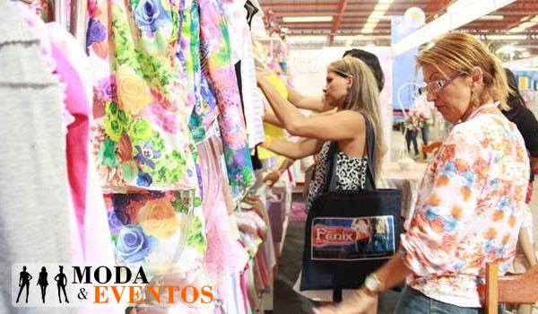 Rodada de Negocios da Moda Pernambucana em Caruaru PE Eventos Moda Verao 2016
