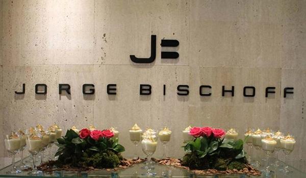 Jorge Bischoff inaugura sua primeira loja em Passo Fundo