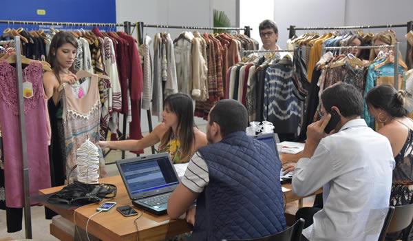 Fashion Business Rio Inverno 2016 – Bolsa de negócios atrai lojistas de diferentes regiões ao Píer Mauá