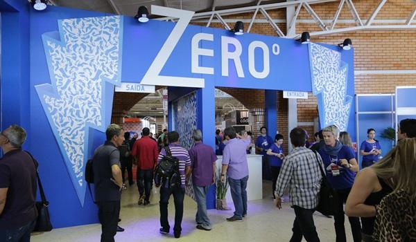 Feira Zero Grau 2017 vai apresentar de 20 a 22 de novembro os lançamentos para o inverno 2018