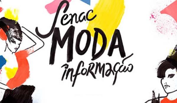São Paulo – Senac Moda Informação apresenta calendário 2016 e novidades na programação