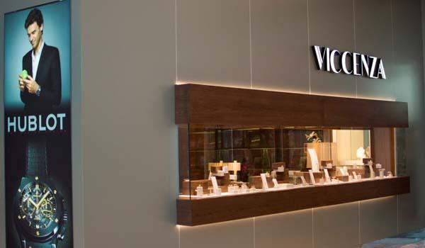 Viccenza investe em reposicionamento e inaugura nova loja no Pátio Batel em Curitiba