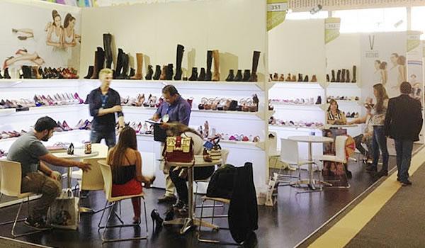 Brazilian Footwear leva 30 marcas de calçados brasileiros à International Footwear and Leather Show em Bogotá