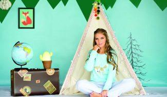Oficina do Pijama Moda Inverno 2017 Aciju Feira Felinju 2017
