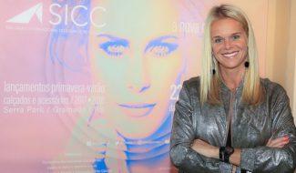 Roberta Plestch - Diretora da MKT - Foto Dinarci Borges