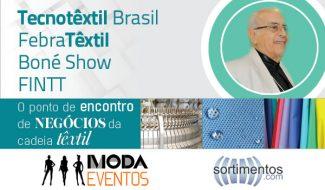 Ricardo Haydu revista Textil - grupo FCEM Febratex Group