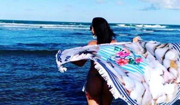 Vitoria Moda 2017 : Dua's vai apresentar a coleção AhMar para o verão 2018