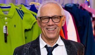 Jose Bergamin - Vitoria Moda - Semana de Moda Capixaba - Foto Elias Silva
