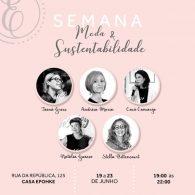 semana moda e sustentabilidade