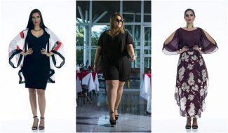 Morena Tropical Roupas da Moda Verao 2018 Vitoria Moda 2017