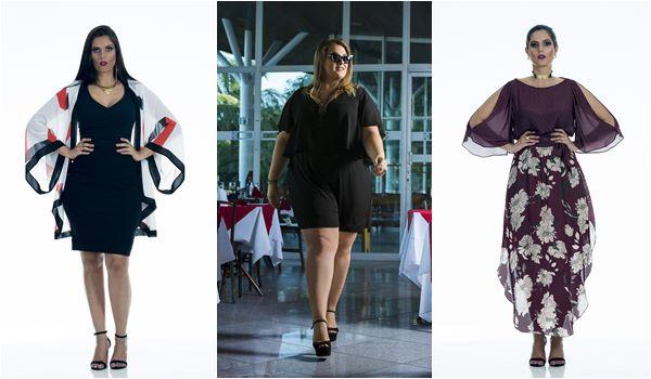Vitória Moda 2017 : Morena Tropical estreia na semana de moda capixaba