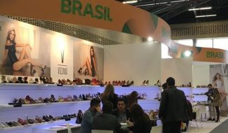 SapatoBrasileiro IFLS International Footwear and Leather Show