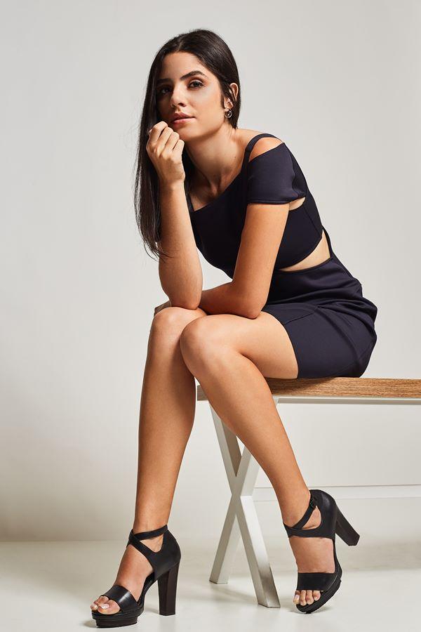 Adriana Candido Moda Verao 2018 Vitoria Moda