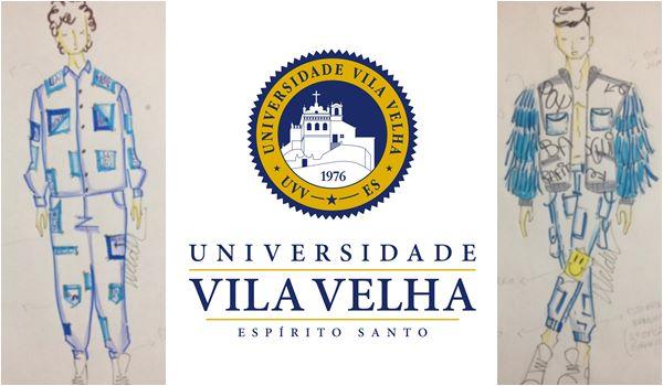 Welder Soares Vitoria Moda UVV Universidade de Vila Velha