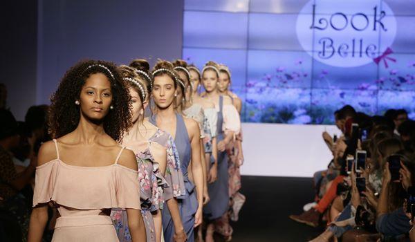 Look Belle Moda Verao 2018 Vitoria Moda 2017