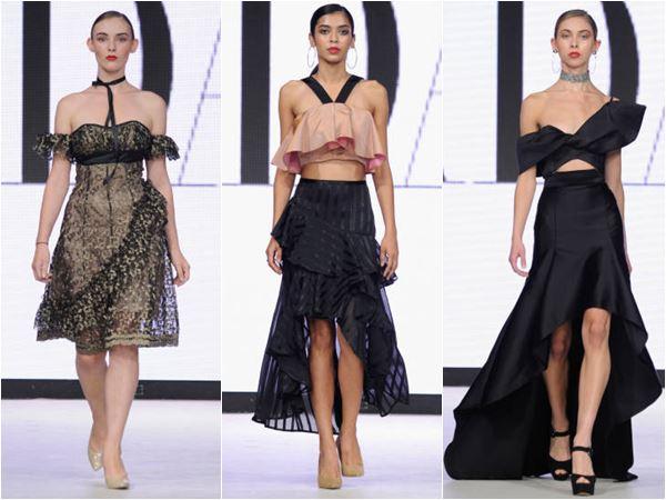 Desfile Hadasa na Vancouver Fashion Week – VFW SS18
