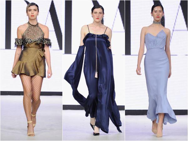 Desfile Hadasa na Vancouver Fashion Week - Hadasa VFW SS18