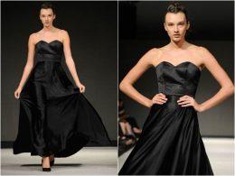 Stepanova Clothing VFW Vancouver Fashion Week SS18