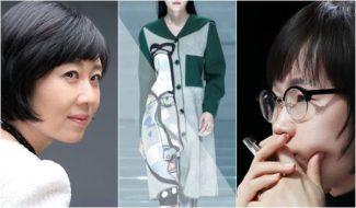 VFW SS18 Vancouver Fashion Week -Designers Coreia
