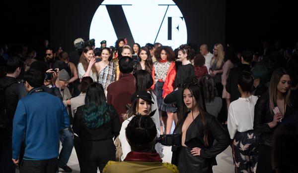 VFW Vancouver Fashion Week